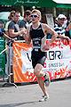 Gregor Buchholz - Triathlon de Lausanne 2010.jpg