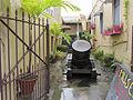 Grenada National Museum - Mortar C IMG 0492.JPG