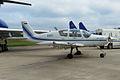 Gromov Flight Research Institute, RA-61917, Ilyushin IL-103 (16270182759).jpg