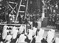 Groundbreaking ceremony for Legislative Building, Washington State Capitol complex construction, Olympia, 1922 (WASTATE 1905).jpeg