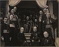 Groupe des chez M Shaughnessy, XXme Congres Eucharastique a Montreal (HS85-10-22983).jpg