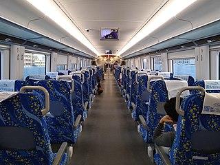 Guangzhou–Shenzhen intercity railway