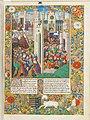 Guerre des juifs, Flavius Josèphe - Musée Condé Ms776 (Prise de Jérusalem par Antiochus f21).jpg