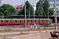 Gueterbahnhof wilmersdorf zug am bahnhof innsbrucker.jpg