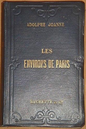 Guide Bleu - Image: Guide bleu Johanne 05131