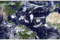 Gulf and Atlantic Basin Activity - Sept.1, 2008 (2817248952).jpg