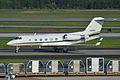 Gulfstream III 'N32MJ' (24223300119).jpg