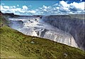 Gullfoss waterfall - panoramio (5).jpg