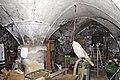 Gurk Sutsch 4 Mauerspeicher vulgo Weigand Pfeilerhalle 03092012 668.jpg