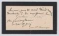 Gustave Doré, calling card MET DP863348.jpg