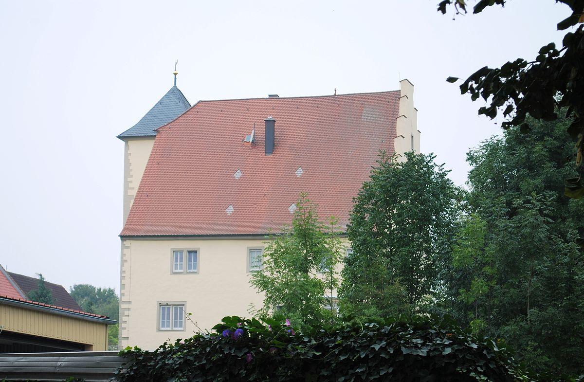 Bibergau