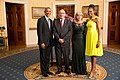Guy Scott with Obamas 2014.jpg