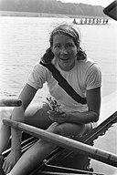 Ingrid Munneke-Dusseldorp: Age & Birthday
