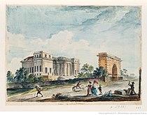 Hôtel de Thellusson (par Jean-Baptiste Lallemand (1716-1803)).jpg