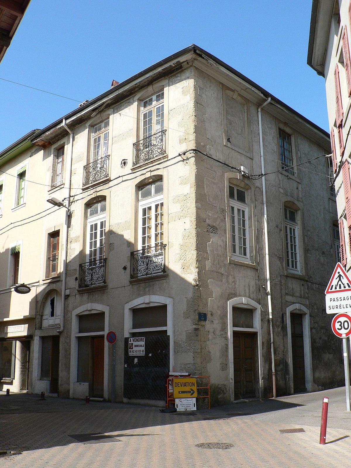 Hotel Le Puy Sainte Reparade