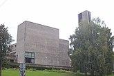 Fil:Högsbo kyrka 2.jpg