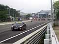 HK 2009EAG Men Cycling IndividualRoadRace ToloHighway.JPG