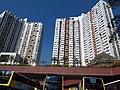 HK ALC 鴨脷洲 Ap Lei Chau 利東邨道 Lei Tung Estate Road Lei Tung Estate 巴士總站 Bus Terminus December 2019 SSG 05.jpg
