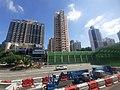HK Bus B3 view Tuen Mun to SZ Shenzhen Bay Port November 2019 SS2 15.jpg