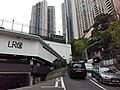 HK ML 香港半山區 Mid-levels 舊山頂道 Old Peak Road near Hornsy Road April 2020 SS2 25.jpg