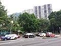 HK Mid-levels 摩星嶺 Mount Davis 薄扶林道 Pok Fu Lam Road 薄扶林道遊樂場 Pokfulam Road Playground September 2019 SSG 01.jpg