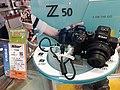 HK TST 尖沙咀 Tsim Sha Tsui 海港城 Harbour City mall shop camera Z50 August 2020 SS2 01.jpg