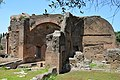 Hadrian's Villa, Tivoli (26343809349).jpg