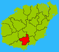 Hainan subdivisions - Baoting Li and Miao Autonomous County.png