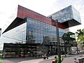 Halifax Central Library Exterior 1 (27096128697).jpg