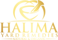 Halima Yard Remedies logo.png