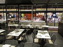 Halles De Lyon Paul Bocuse Wikipédia