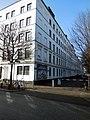Hamburg, Augustenpassage, Einmündung Sternstraße.jpg