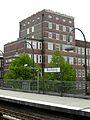 Hamburg - U-Bahnhof Mundsburg (13239277563).jpg