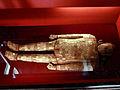Han Guangling Tomb Museum - Liu Xu jade suit replica - P1120951.JPG