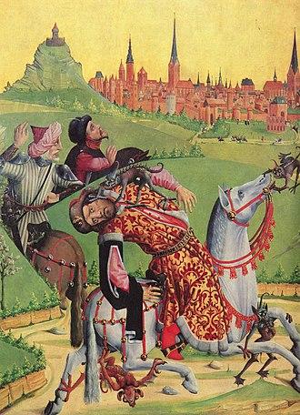 1440s in art - Image: Hans Borneman 001
