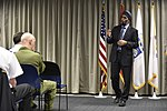 Harjit Saijan, Minister of Defence, at NORAD, Colorado, 160120-F-VT441-054 (24214853560).jpg