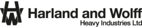 logo de Harland and Wolff