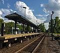 Harlem Valley-Wingdale station from grade crossing.jpg