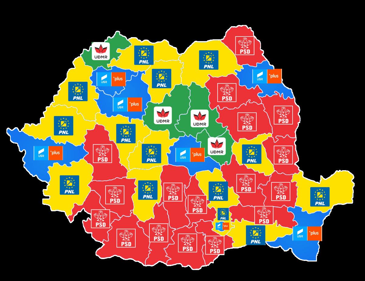 2019 European Parliament election in Romania - Wikipedia
