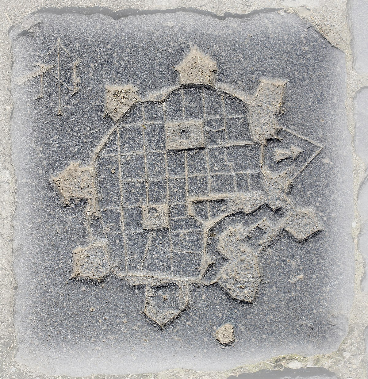 File Harta Unirii Piatra Cubica Jpg Wikimedia Commons