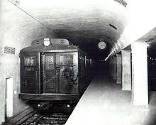 Harvard station - Wikipedia