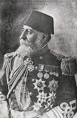 Hasan Rami Pasha - Image: Hasan Rami Pasha