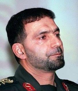 Iranian engineer