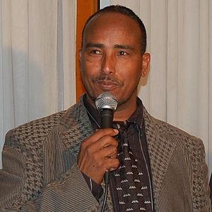Hassan Abdillahi - Image: Hassankarate 3a