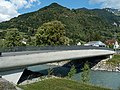 Hauptstrasse 3 Brücke über den Linth Escherkanal, Mollis GL - Näfels GL 20180815-jag9889.jpg