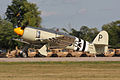 Hawker Sea Fury WJ288 at 2009 Oshkosh Air Show Flickr 3821030149.jpg