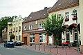 Hecklingen, houses on the Hermann-Danz-Straße.jpg