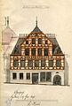 Heilbronn Fleiner Straße 9 Haus Stempelmüller Bauakte Aufriss 1895.jpg