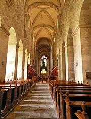 Heiligenkreuz Stift4