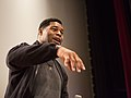 Heisman trophy winner, Herschel Walker speaks with Marines 150324-M-JH782-002.jpg